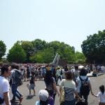 市民祭り引地台