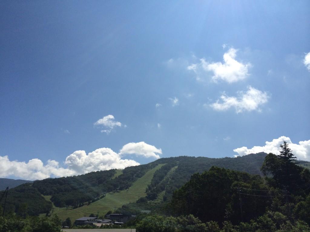 志賀高原4