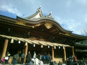 寒川神社3