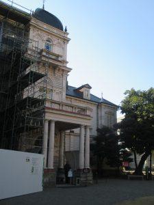 旧岩崎邸公園