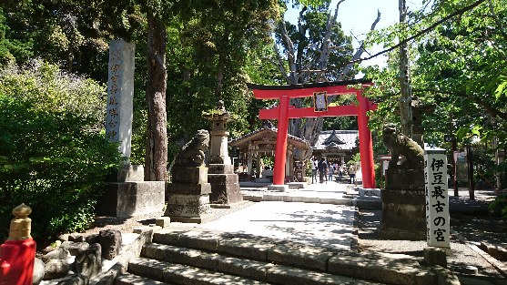 白浜神社2